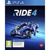 PS4 Ride 4 ENG/FR