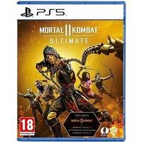 PS5 Mortal Kombat 11 Ultimate ENG/FR