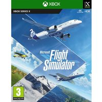 Xbox Series X Flight Simulator 2020 ENG/FR