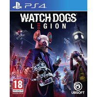 PS4 Watch Dogs Legion ENG/FR