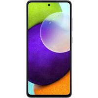 Samsung smartphone Galaxy A52 LTE Awesome Violet