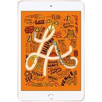 Apple iPad mini Wi-Fi 7,9 64 GB goud
