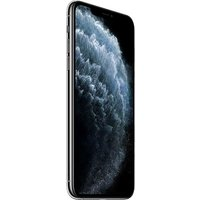 iPhone 11 Pro Max 512 GB zilver