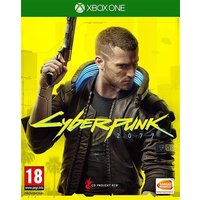 Xbox One Cyberpunk 2077 ENG