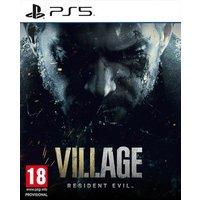 PS5 Resident Evil Village ENG/FR