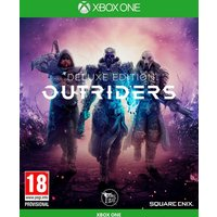 Xbox One Outriders Day One Edition ENG/FR