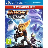 PS4 Ratchet & Clank – PlayStation Hits ENG/FR