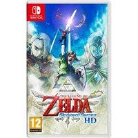 Nintendo Switch The Legend of Zelda: Skyward Sword NL