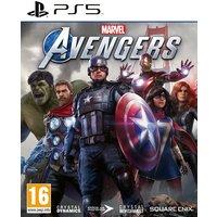 PS5 Marvel's Avengers NL/FR