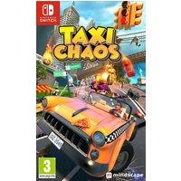 Nintendo Switch Taxi Chaos NL/FR