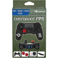 Subsonic PS4 custom kit controller FPS V2