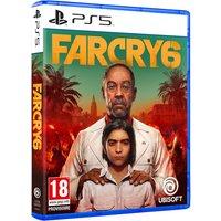 PS5 Far Cry 6 ENG/FR