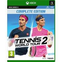Xbox Series X Tennis World Tour 2 NL/FR