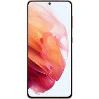 Samsung smartphone Galaxy S21 128GB Phantom Pink