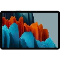 Samsung tablet Galaxy Tab S7 wifi + 4G 11 128 GB zwart