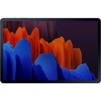 Samsung tablet Galaxy Tab S7 + wifi 12,4 128 GB zwart