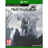 Xbox Nier Replicant ver.1.22474487139… ENG/FR
