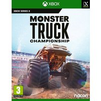 Xbox Series X Monster Truck Championship NL/FR