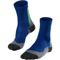 FALKE Achilles Men Socks Health, 44-45, Blue