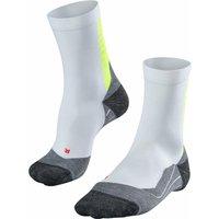 FALKE Achilles Men Socks Health, 39-41, White