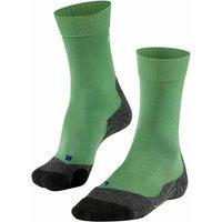 FALKE TK2 Cool Men Trekking Socks, 44-45, Green
