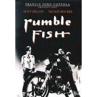 RUMBLE FISH (DVD) (9024191)