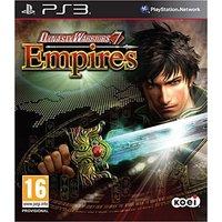 Dynasty Warriors 7 - Empire