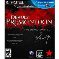 Deadly Premonition - Director's Cut - PlayStation 3
