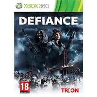 Defiance - Edition Limit�e - Xbox 360