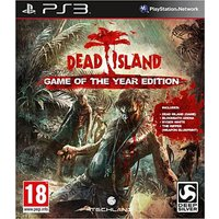 Dead Island - Edition Jeu de l'Ann�e - PlayStation 3
