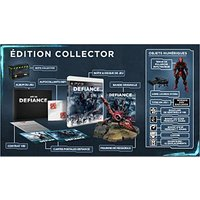 Defiance - Edition Collector - PlayStation 3