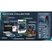 Defiance - Edition Collector - Xbox 360