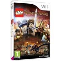 Lego Le Seigneur des Anneaux - Nintendo Wii