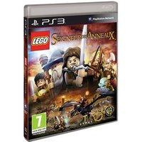 Lego Le Seigneur des Anneaux - PlayStation 3