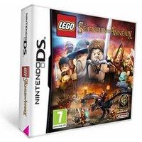 Lego Le Seigneur des Anneaux - Nintendo DS