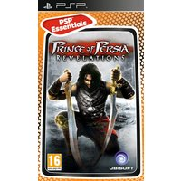 Prince of Persia 3 - Gamme Essentiels - PSP