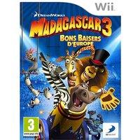 Madagascar 3 - Nintendo Wii