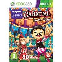 Carnival Games Kinect - Xbox 360