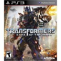 Transformers - La Face Cach�e de la Lune - PlayStation 3