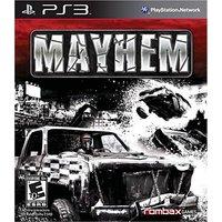 Mayhem - PlayStation 3