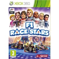 F1 Race Stars - Xbox 360