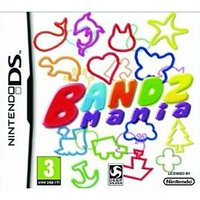 Bandz Mania  - Nintendo DS