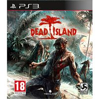Dead Island - Edition Game Of The Year - PlayStation 3