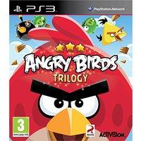 Angry Birds - La trilogie - PlayStation 3