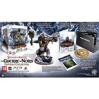 Le Seigneur des Anneaux : La Guerre du Nord - Edition Collector