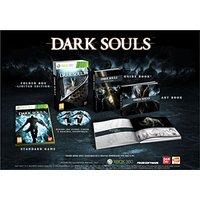 Dark Souls - Edition limit�e - Xbox 360