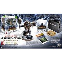 Le Seigneur des Anneaux : La Guerre du Nord - Edition Collector- Xbox 360