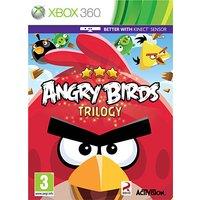 Angry Birds - La Trilogie - Xbox 360
