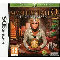 Mystery Murders Jack l'Eventreur 3DS - Nintendo 3DS