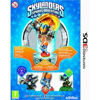 Skylanders - Pack de d�marrage